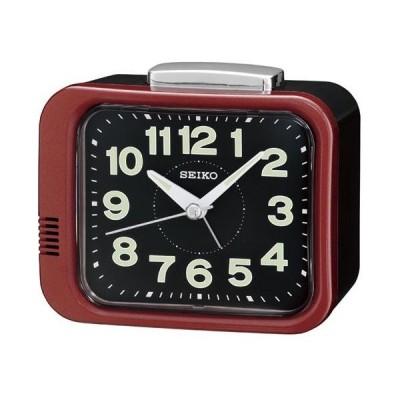 セイコー KR896R 目覚まし時計
