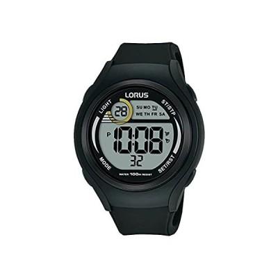 【新品・送料無料】Lorusスポーツr2373lx9デジタル腕時計メンズの