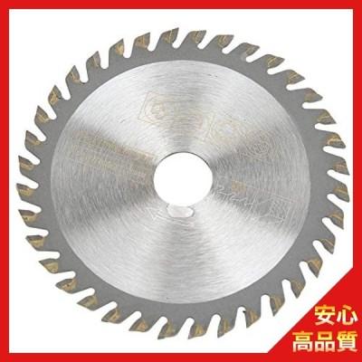 85mm丸鋸刃 36歯TCT合金材料 のこぎり 切断ホイール 電気丸鋸用 多機能木工ディスク (85 x 15 x 36T)