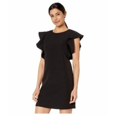 Laundry by Shelli Segal ランドリーバイ シェリーシーガル ドレス 一般 Ruffle Sleeve Dress