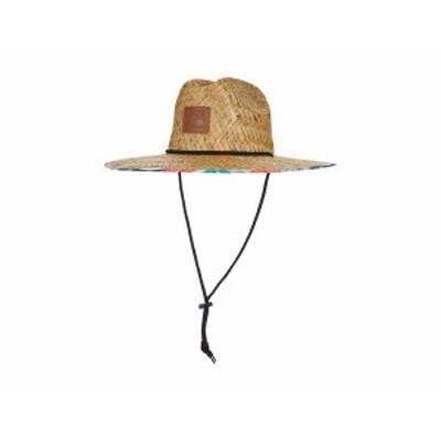 クイックシルバー メンズ 帽子 アクセサリー Outsider Fjord Blue