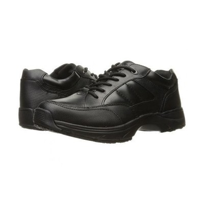 Dr. Scholl's Work ドクターショール メンズ 男性用 シューズ 靴 スニーカー 運動靴 Aiden - Black
