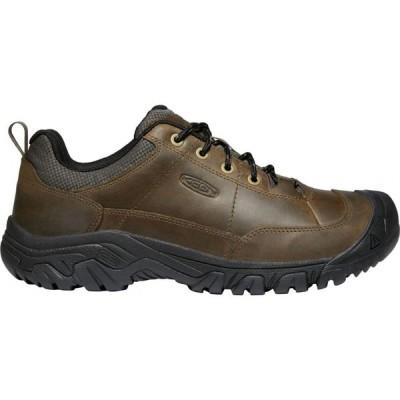 キーン Keen メンズ シューズ・靴 KEEN Targhee III Oxford Shoes Canteen