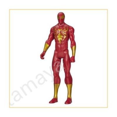 アルティメット スパイダーマン タイタンヒーローズ 12インチフィギュア アイアンスパイダーマン / ULTIM