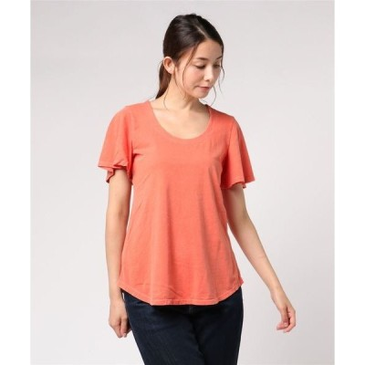 tシャツ Tシャツ CAL.berris:WIND CHAER TEE