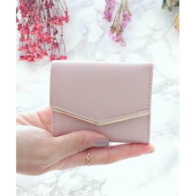 Paradise Picnic / 【Cupid Heart】一つあると便利な三つ折りミニウォレット♪ミニ財布 WOMEN 財布/小物 > 財布