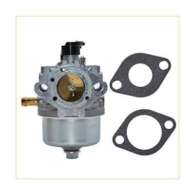 Carburetor For Kawasaki 15004-0993 Carb Fits FJ180V w Choke S Series Tin Bowl 並行輸入品