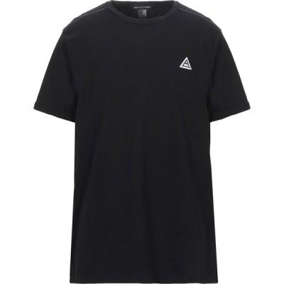 スコッチ&ソーダ SCOTCH & SODA メンズ Tシャツ トップス t-shirt Black