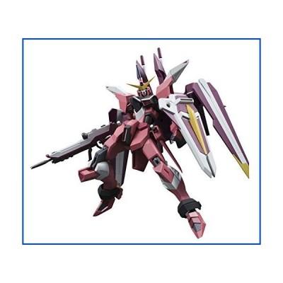 【新品】ROBOT魂 機動戦士ガンダムSEED [SIDE MS] ジャスティスガンダム 約140mm ABS&PVC製 塗装済み可動フィギ
