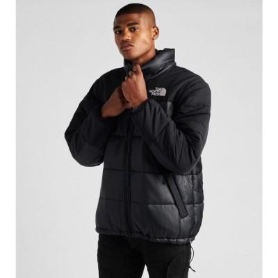 ザ ノースフェイス The North Face メンズ ジャケット アウター himalayan insulated jacket TNF BLACK