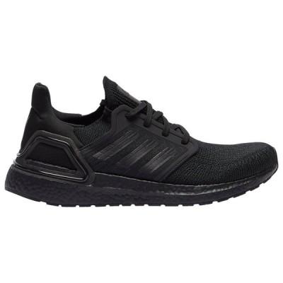 アディダス adidas メンズ ランニング・ウォーキング シューズ・靴 Ultraboost 20 Core Black/Grey/Yellow