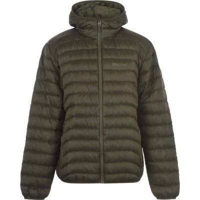 マーモット Marmot メンズ ジャケット アウター tullus hoody jacket Grey