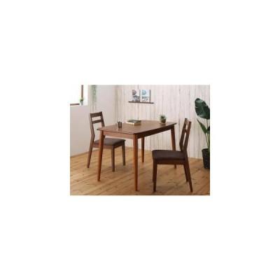 ダイニングテーブルセット 2人用 椅子 一人暮らし コンパクト 小さめ おしゃれ 北欧 3点 ( 机+チェア2脚 ) 幅115 デザイナーズ スタイリッシュ 引き出し 収納