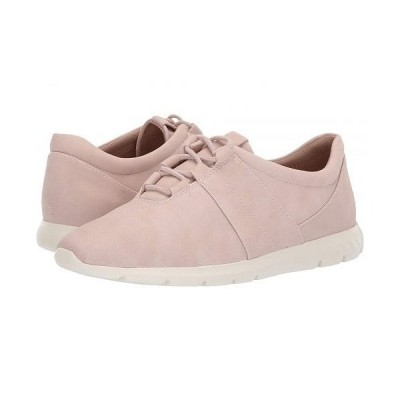 SOUL Naturalizer レディース 女性用 シューズ 靴 スニーカー 運動靴 Peace - Vintage Mauve Smooth