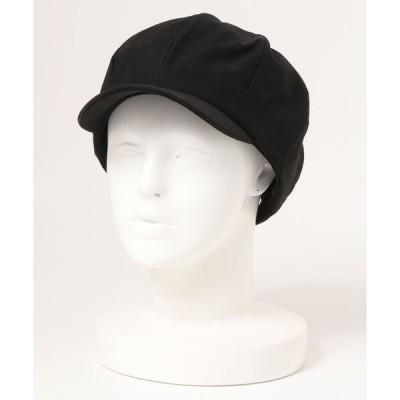 帽子 キャップ RUBEN シンプルキャスキャップ*