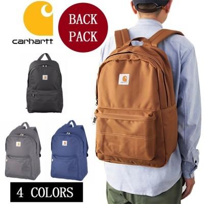 カーハート リュック レディース メンズ トレードシリーズ バックパック Carhartt Trade Series Backpack デイパック 送料無料