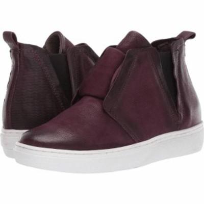 ミズムーズ Miz Mooz レディース シューズ・靴 Laurent Purple