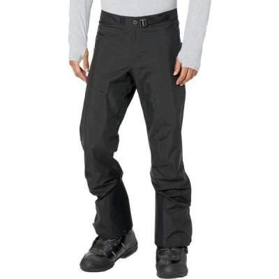 アークテリクス Arc'teryx メンズ ボトムス・パンツ Beta AR Pants Black