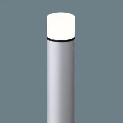 パナソニック LEDエントランスライト XLGE5032SK(100V) 全般拡散タイプ 『エクステリア照明 ライト』 シルバーメタリック