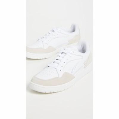 アシックス Asics メンズ スニーカー シューズ・靴 Skycourt Sneakers White/White