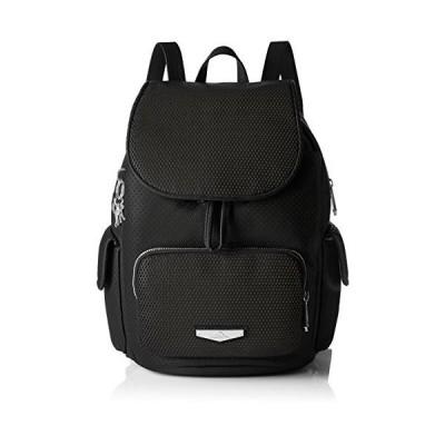 Kipling City Pack S, Women's Backpack, Schwarz (Night Black), One Size 並行輸入品