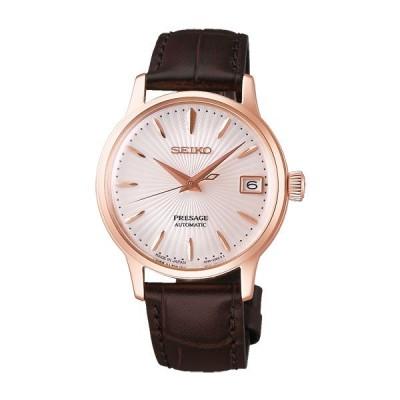 セイコー プレザージュ 自動巻き腕時計 SEIKO PRESAGE レディース SRRY028 刻印不可 取り寄せ品