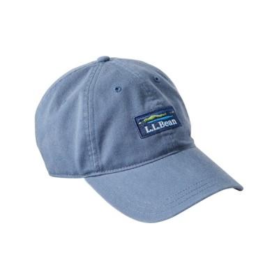 L.L.Bean / メンズ コットン・ベースボール・ハット MEN 帽子 > キャップ