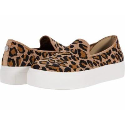 スティーブ マデン レディース スニーカー シューズ Mailer Sneaker Leopard