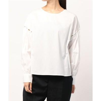 tシャツ Tシャツ 綿ブラウス