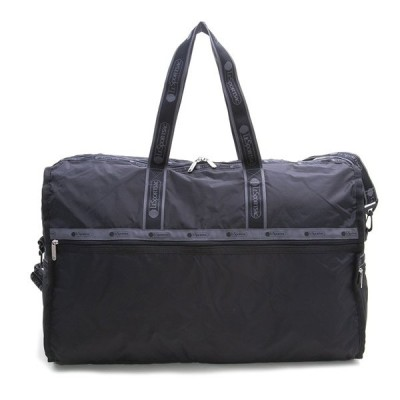 LeSportsac レスポートサック 4320-F630 レディース ボストンバッグ DELUXE EXTRA LARGE WEEKENDER 4320 HERITAGE JET F630