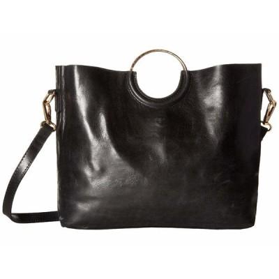 エイブル ハンドバッグ バッグ レディース Fozi Handbag Black