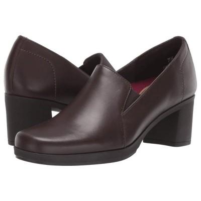 マンロー Munro レディース ヒール シューズ・靴 Jemma Brown Leather