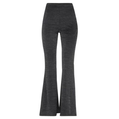 SH by SILVIAN HEACH パンツ ブラック S ポリエステル 65% / 金属繊維 30% / ポリウレタン 5% パンツ
