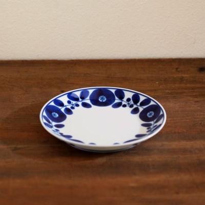 白山陶器 ブルーム プレート S