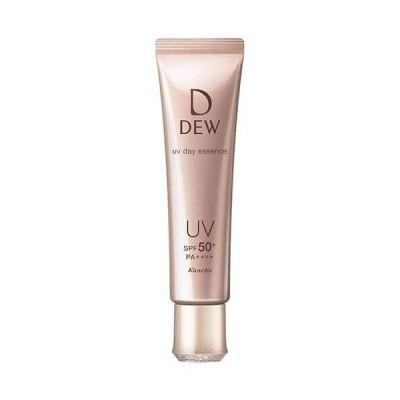 カネボウ DEW UVデイエッセンス 40g UV美容液 SPF50+・PA++++ [並行輸入品]