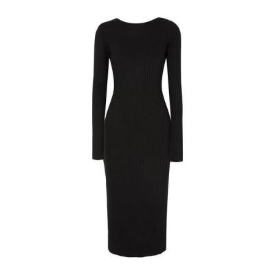 THE RANGE チューブドレス ファッション  レディースファッション  ドレス、ブライダル  パーティドレス ブラック