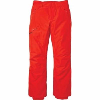 マーモット Marmot メンズ スキー・スノーボード ボトムス・パンツ Lightray Pant Victory Red