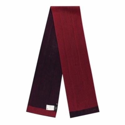 ヒューゴ ボス Boss メンズ マフラー・スカーフ・ストール Balios-Ws Medium Red