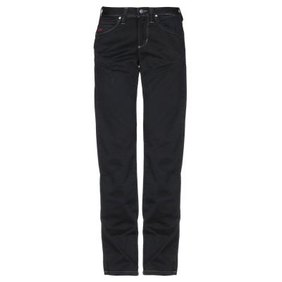 ジャギー JAGGY パンツ ブラック 40 コットン 100% パンツ