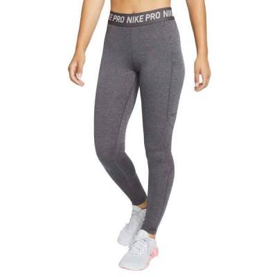 ナイキ レディース カジュアルパンツ ボトムス Nike Women's Pro Warm Tights