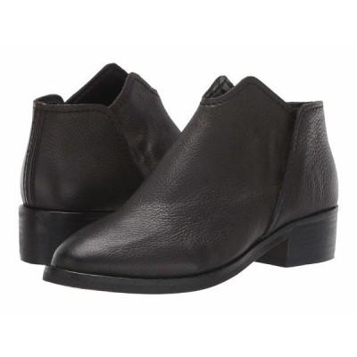 ドルチェヴィータ ブーツ&レインブーツ シューズ レディース Trist Black Leather