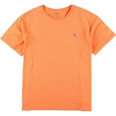 Ralph Lauren ワンポイントロゴTシャツ メンズXL /eaa063169