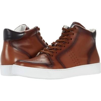 トゥーブートニューヨーク To Boot New York メンズ スニーカー シューズ・靴 Morrison Tan/Marin