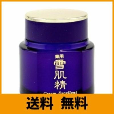 コーセー 薬用 雪肌精クリーム EX 50g