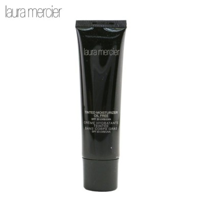 ローラメルシエ モイスチャライザー Laura Mercier 保湿 Oil Free Tinted Moisturizer SPF20 Natural (Unboxed) (Exp. Date 10/2021) 50ml