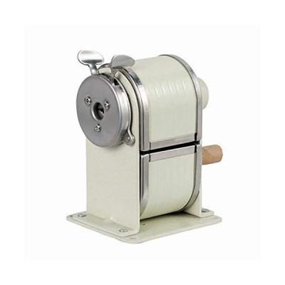手動式鉛筆削り器 ダルトン SHARPENER 117-331 アイボリー