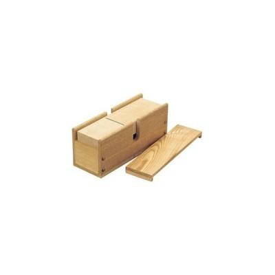 木製 業務用 かつ箱 01006 中 285×103×H100