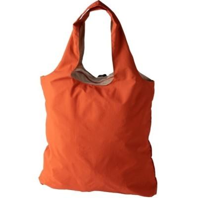 SETUP7 / 【because】撥水加工 パッカブルトートバッグ/U-DAY Tote Bag WOMEN バッグ > トートバッグ