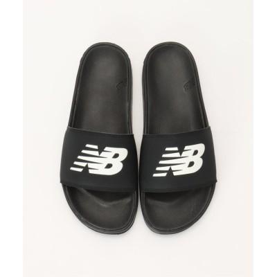【イッカ】 New Balance ニューバランス SMF200 メンズ ブラック 26.0cm ikka