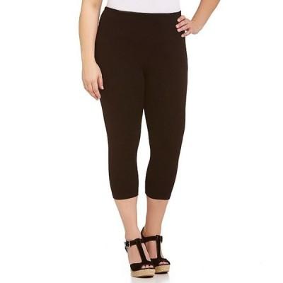 イントロ レディース カジュアルパンツ ボトムス Plus Love the Fit Capri Leggings